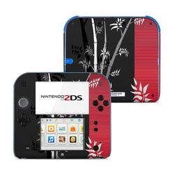 Nintendo 2DS Skin - Zen Revisited