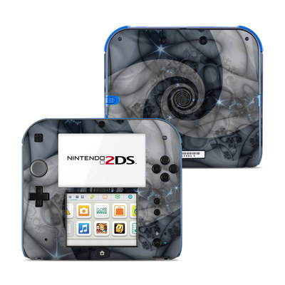 Nintendo 2DS Skin - Birth of an Idea