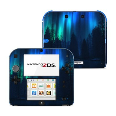Nintendo 2DS Skin - Song of the Sky