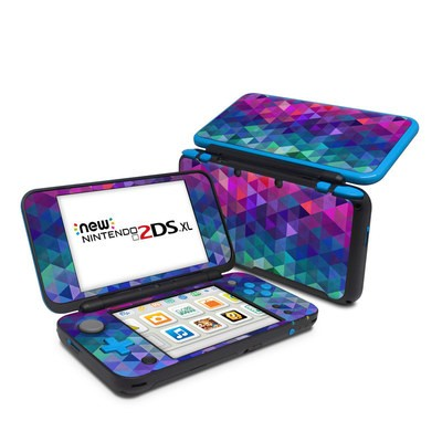 Nintendo 2DS XL Skin - Charmed