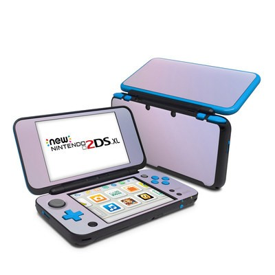 Nintendo 2DS XL Skin - Cotton Candy