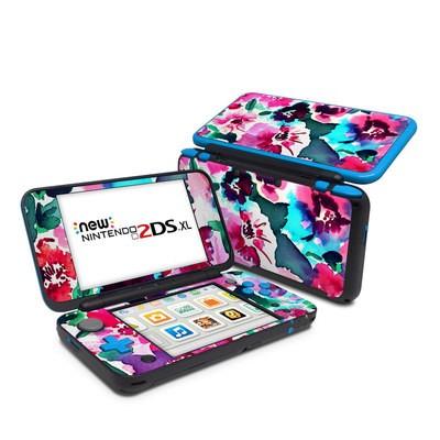 Nintendo 2DS XL Skin   Zoe