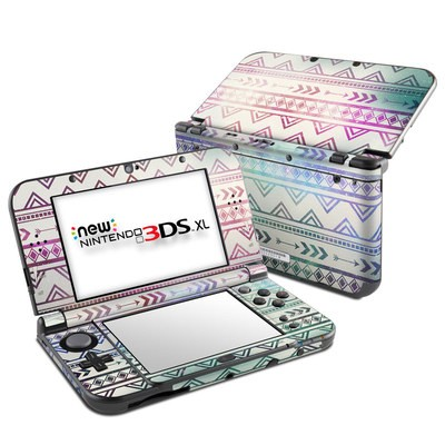Nintendo New 3DS XL Skin - Bohemian