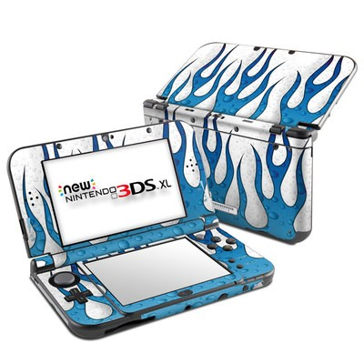 Nintendo New 3DS XL Skin - Chill
