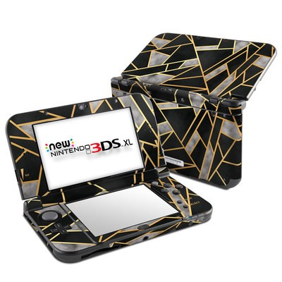 Nintendo New 3DS XL Skin - Deco
