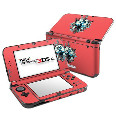 Nintendo New 3DS XL Skin - Ever Present