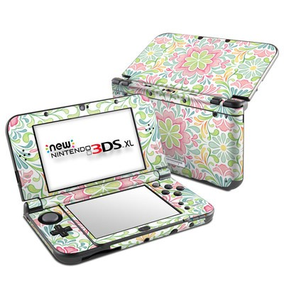Nintendo New 3DS XL Skin - Honeysuckle