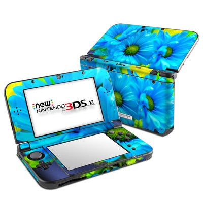 Nintendo New 3DS XL Skin - In Sympathy
