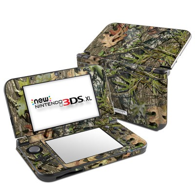 Nintendo New 3DS XL Skin - Obsession