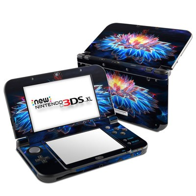 Nintendo New 3DS XL Skin - Pot of Gold