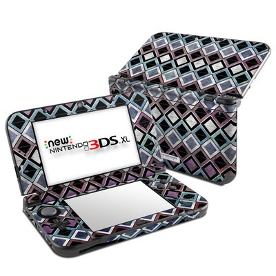 Nintendo New 3DS XL Skin - Rune