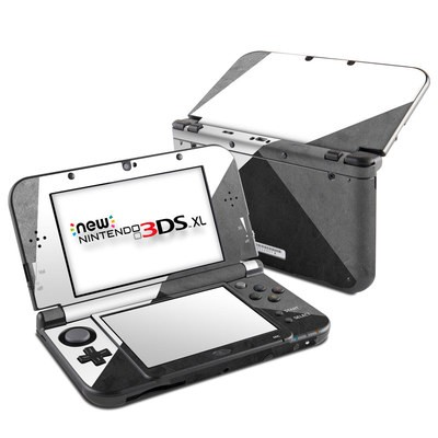 Nintendo New 3DS XL Skin - Slate