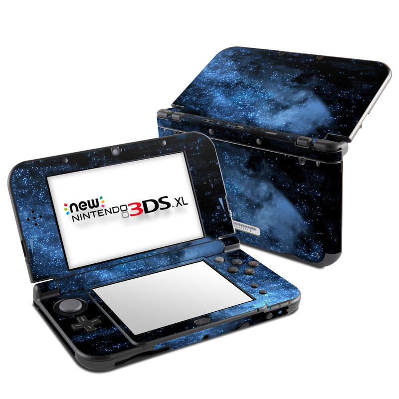 Nintendo New DS XL Skins DecalGirl - Skin para minecraft de yugioh