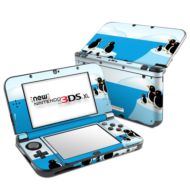 how to clean your new 3ds xl