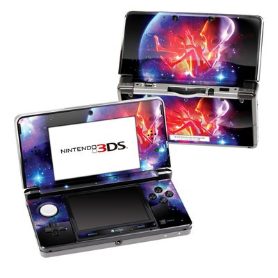 Nintendo 3DS Skin - Alien Embryo