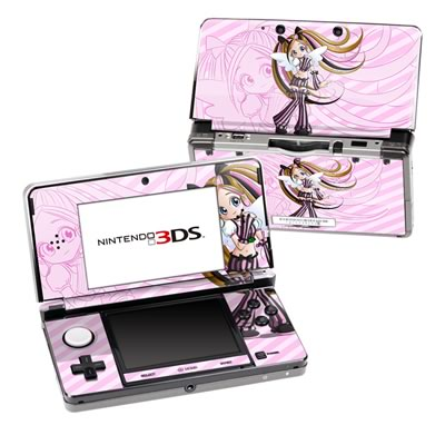 Nintendo 3DS Skin - Sweet Candy