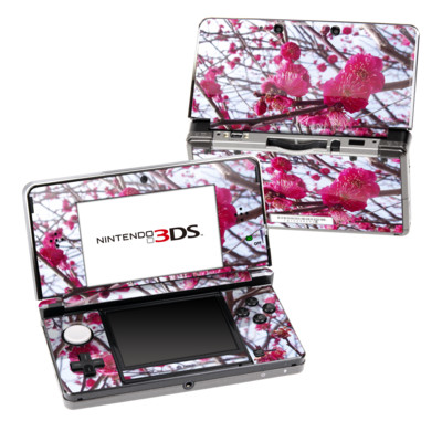 Nintendo 3DS Skin - Spring In Japan