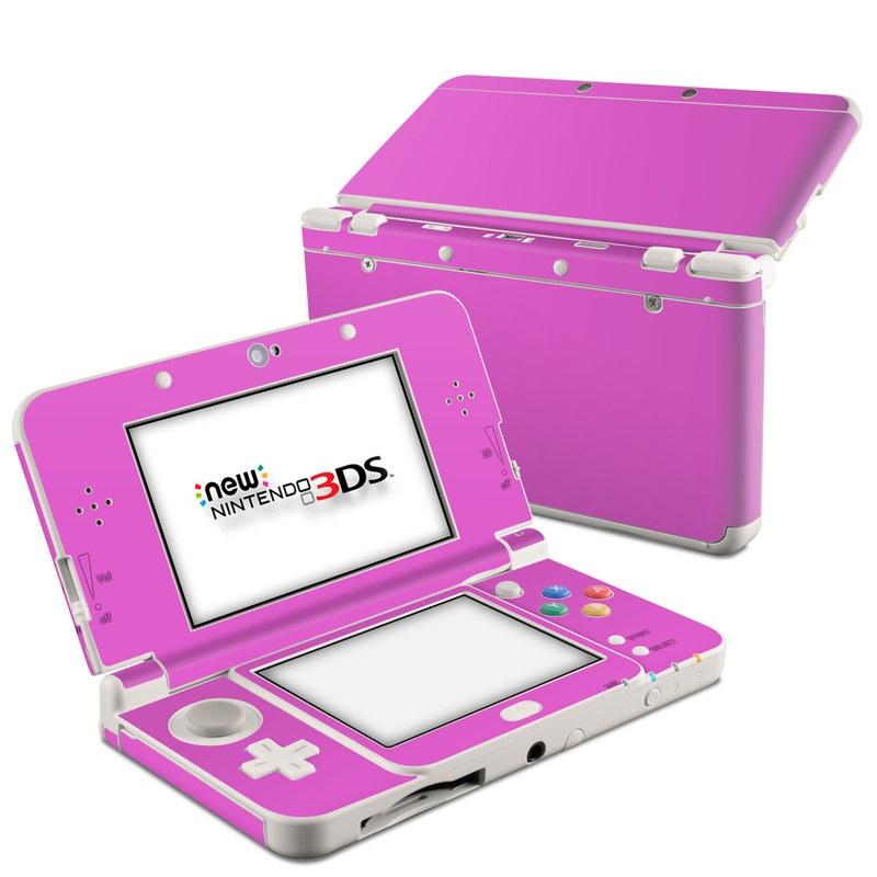 Nintendo 3ds Colors Cases Nintendo 3DS 2015 Skin...