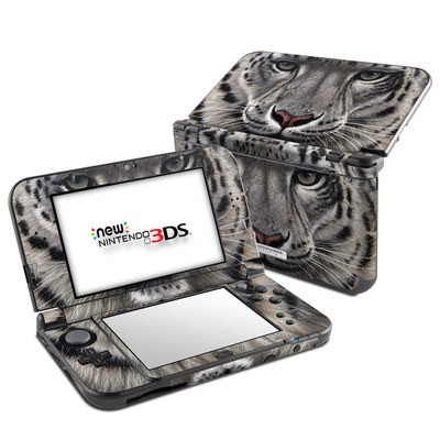 Nintendo 3DS LL Skin - Call of the Wild