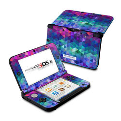 Nintendo 3DS XL Skin - Charmed