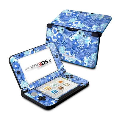 Nintendo 3DS XL Skin - BelAir Boutique