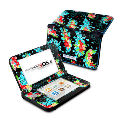 Nintendo 3DS XL Skin - Betty