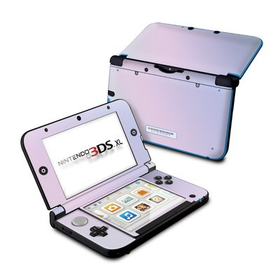 Nintendo 3DS XL Skin - Cotton Candy