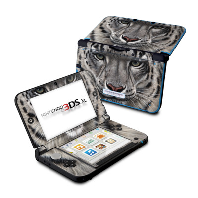Nintendo 3DS XL Skin - Call of the Wild