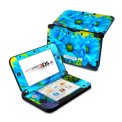 Nintendo 3DS XL Skin - In Sympathy
