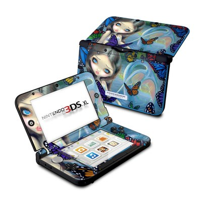 Nintendo 3DS XL Skin - Mermaid