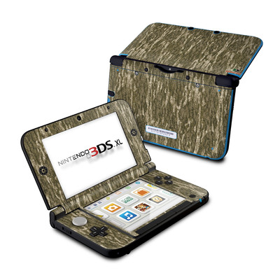 Nintendo 3DS XL Skin - New Bottomland