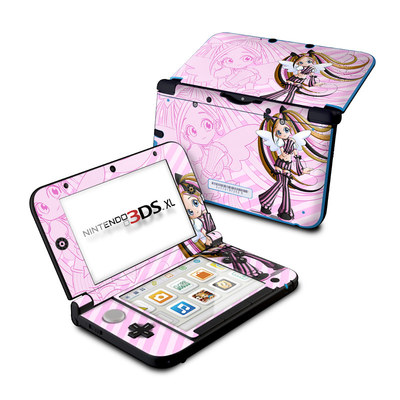 Nintendo 3DS XL Skin - Sweet Candy