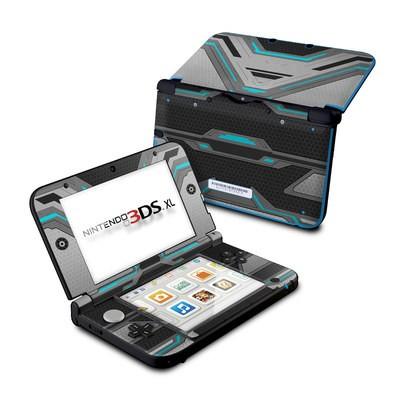 Nintendo 3DS XL Skin - Spec