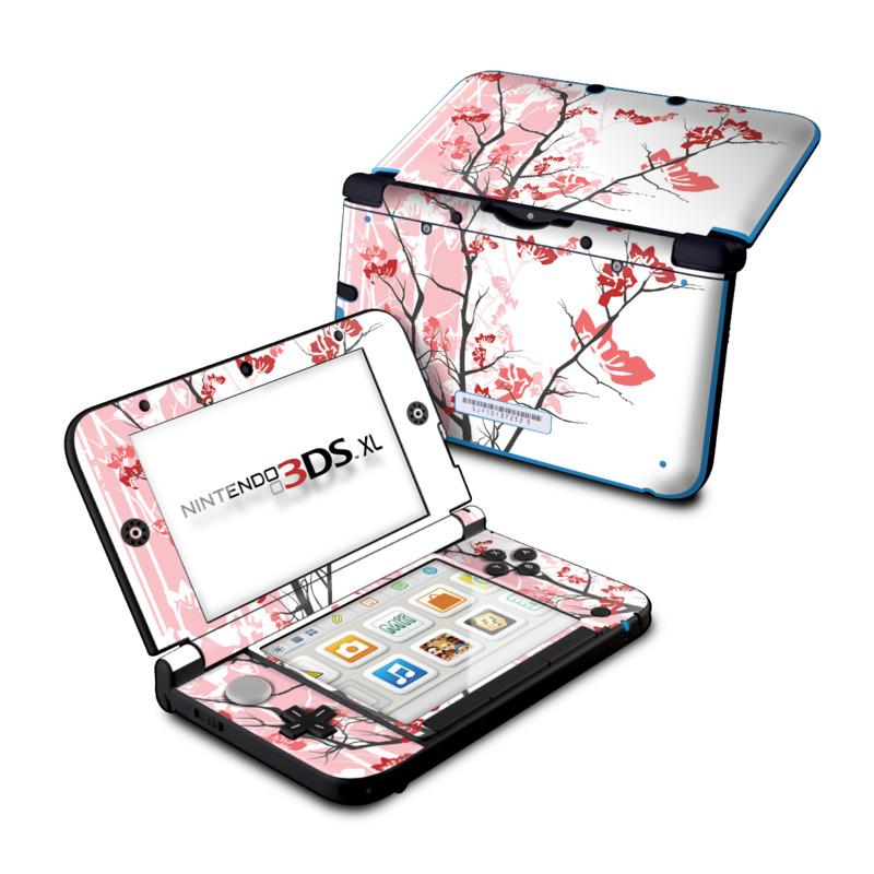 Nintendo 3DS XL Skins | DecalGirl