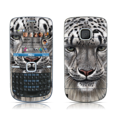 Nokia C3 Skin - Call of the Wild