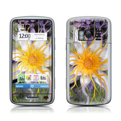 Nokia C6 Skin - Bali Dream Flower