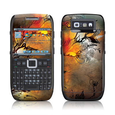 E71 Skin - Before The Storm