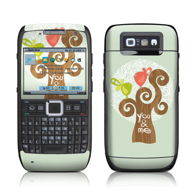 E71 Skin - Two Little Birds
