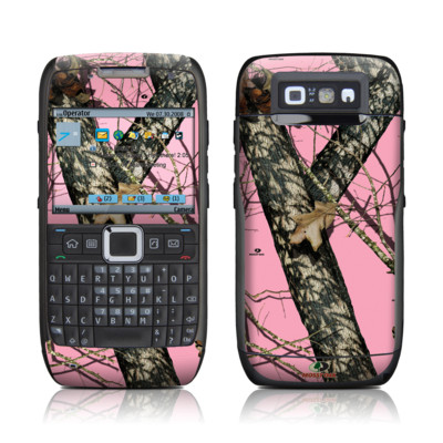 E71 Skin - Break-Up Pink