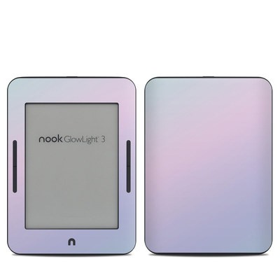 Barnes & Noble NOOK GlowLight 3 Skin - Cotton Candy