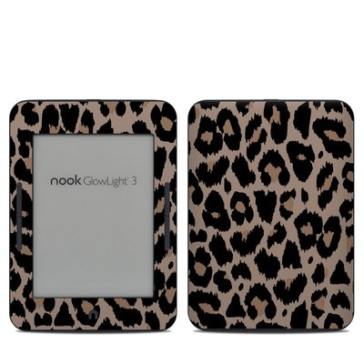 Barnes & Noble NOOK GlowLight 3 Skin - Untamed