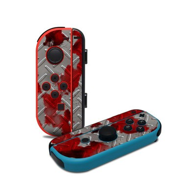 Nintendo Joy-Con Controller Skin - Accident