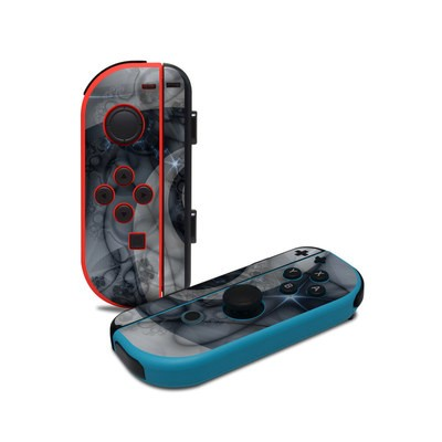 Nintendo Joy-Con Controller Skin - Birth of an Idea