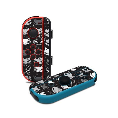 Nintendo Joy-Con Controller Skin - Billy Cats