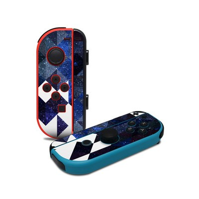 Nintendo Joy-Con Controller Skin - Collapse