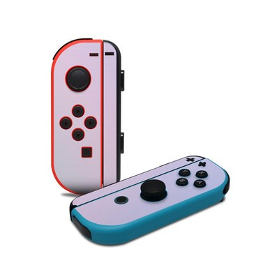 Nintendo Joy-Con Controller Skin - Cotton Candy