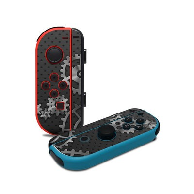 Nintendo Joy-Con Controller - Gear Wheel