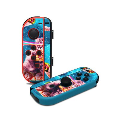 Nintendo Joy-Con Controller Skin - Guardian of Za