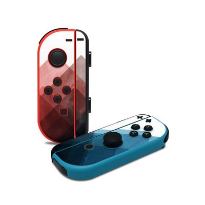 Nintendo Joy-Con Controller Skin - Journeying Inward