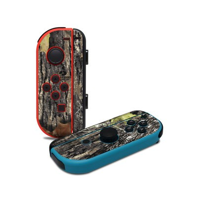 Nintendo Joy-Con Controller Skin - Break-Up